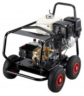 Idropulitrice Lavor HYper Thermic 13 HF ad acqua fredda con motore a scoppio