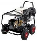 Idropulitrice Lavor Hyper Thermic 11HF ad acqua fredda con motore a scoppio
