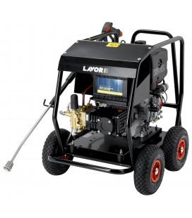Thermic 10 D Idropulitrice Lavor Hyper ad acqua fredda con motore a scoppio