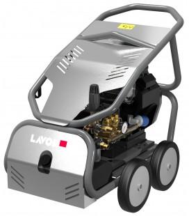 Thermic 22 5015 H Idropulitrice ad Acqua Fredda con Motore a Scoppio Lavor Hyper