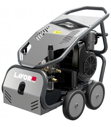Idropulitrice Lavor Hyper Thermic 23 4018 K ad acqua fredda con motore a scoppio