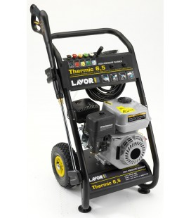 Thermic 6,5 Idropulitrice con motore a scoppio Lavor Pro
