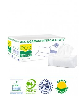 ASCIUGAMANI INTERCALATI A V – AV-11821-5000