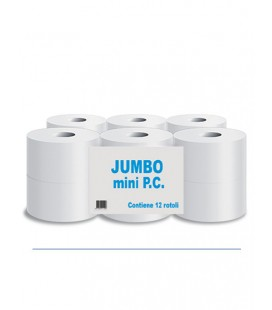 IGIENICA JUMBO SUPER MINI
