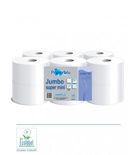 IGIENICA JUMBO SUPER MINI – ECOLABEL