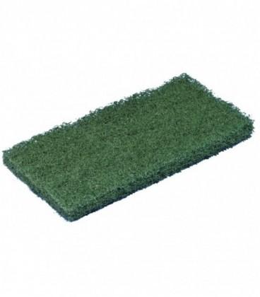 Tampone Abrasivo Verde