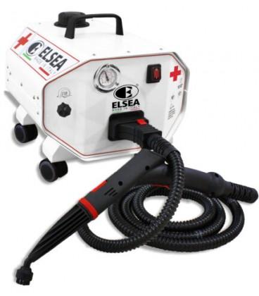 Virosteam generatore di Vapore Elsea