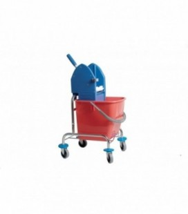 Carrello Grouse 25