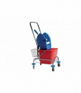 Carrello Grouse 26