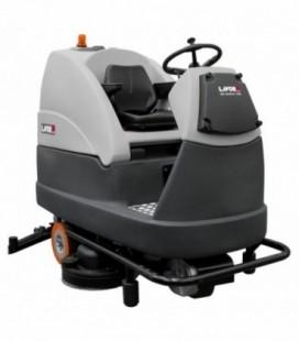 Comfort L Lavasciuga Pavimenti Uomo a Bordo Lavor Hyper