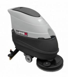 Free Evo 50BT Lavasciuga Pavimenti Uomo a Terra Lavor Hyper