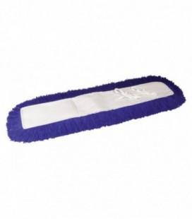Frange Ricambio in Acrilico Blu con Lacci