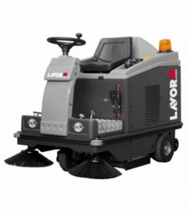 SWL R 1000 ET Spazzatrice Uomo a Bordo Lavor Hyper