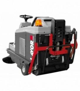SWL R 1000 ET BIN-Up Spazzatrice Uomo a Bordo Lavor Hyper