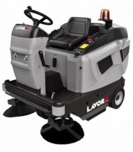 SWL R 1100 ET Spazzolatrice Uomo a Bordo Lavor Hyper