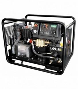 Thermic 17 HW Idropulitrice ad Acqua Calda Lavor Hyper