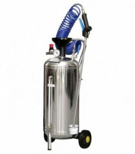 Foamjet sx50 Schiumogeno Aria Compressa Lavor Hyper