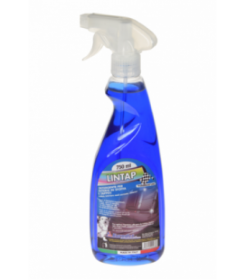 Lintap Detergente per Tappeti e Interni in Stoffa per Macchina a Estrazione