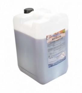 Rotalcal Detergente cerchioni alcalino