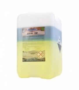Bival 3 M Detergente bicomponente ad alto potere sgrassante