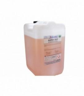Super Self detergente self-service con brillantante