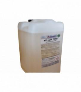 Yellow Toms detergente lavaesterni alcalino monocomponente