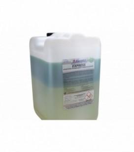 Express lavaesterni bicomponente solventato