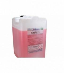 Foam 24/32 detergente schiumogeno