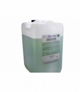 Fast Wash detergente coadiuvante leggermente acido per lavaggi, precera