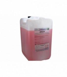 Argon Detergente acido per mezzi pesanti, sponde in alluminio e cerchi in lega Eurodet