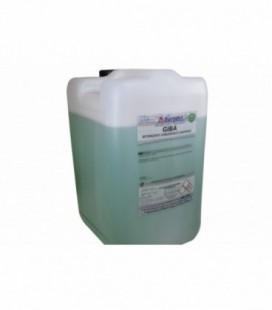 Giba sgrassante profumato, efficace su tutti i tipi di sporco Eurodet