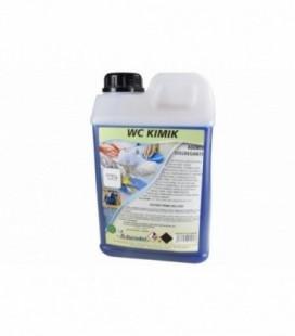 Wc Kimik Disgregatore di sostanza organica per wc chimici Eurodet
