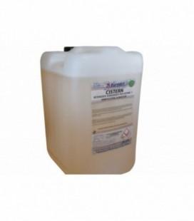 Cistern detergente specifico per la pulizia cisterne trasporto oli vegetali Eurodet