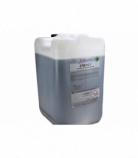 Energy detergente schiumogeno a bassa alcalinità Eurodet