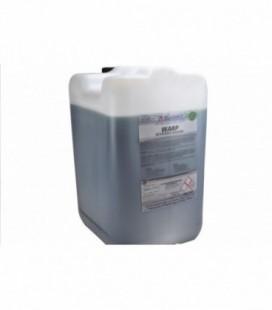 Warp detergente lavaesterni alcalino monocomponente a basso costo di esercizio Eurodet
