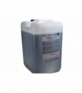 Cerosil 3.5 cera catalizzata autoasciugante Eurodet