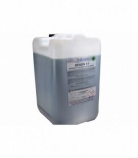 Xenox x1 Detergente cerchioni alcalino rapido Eurodet