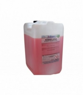Power Lega detergente lavacerchi alcalino Eurodet