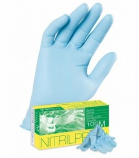 GUANTO Nitril Pro Powderfree