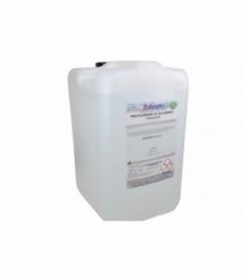 Policloruro di alluminio eurodet